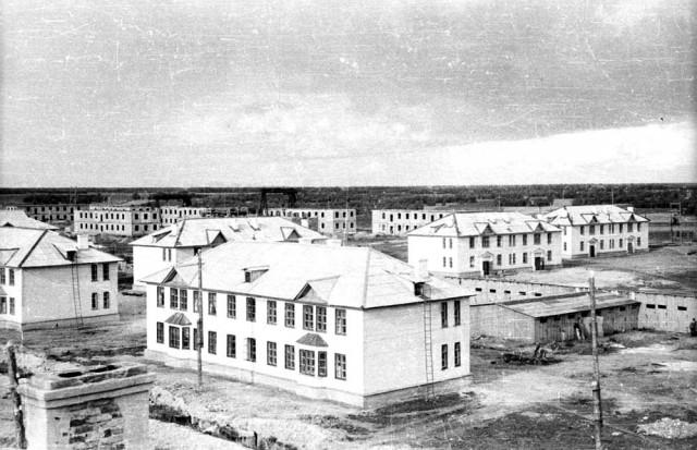 Старый Южноуральск